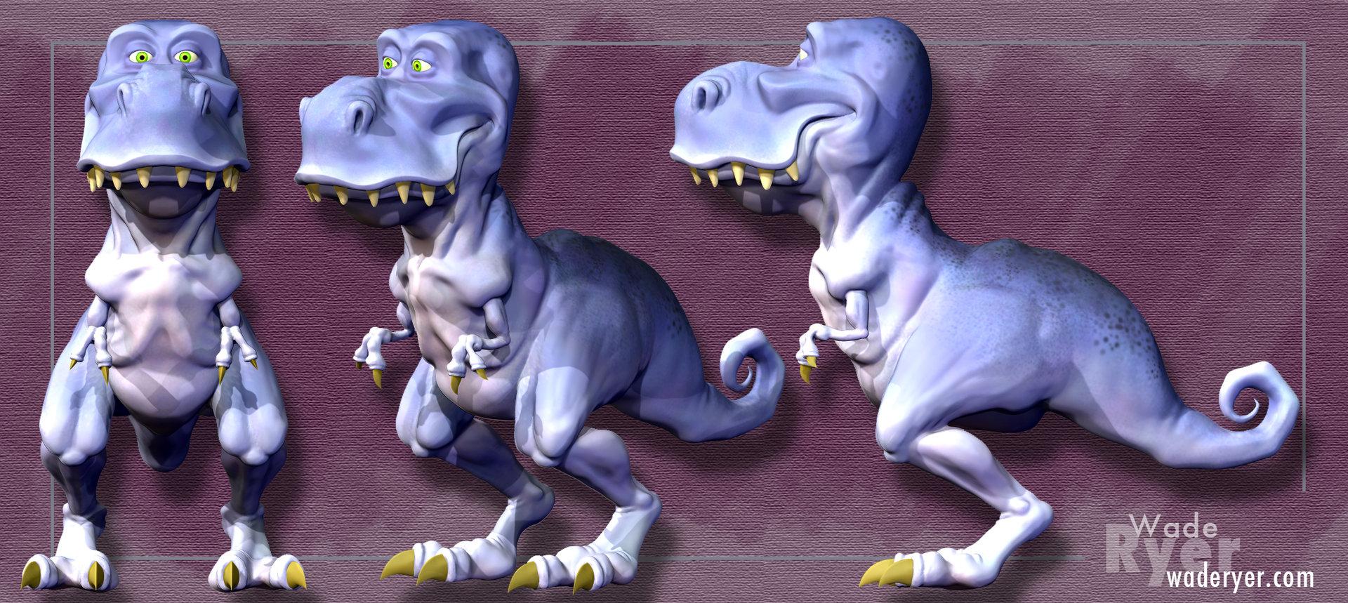 Dinopaint