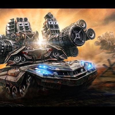 Battlefield finalko