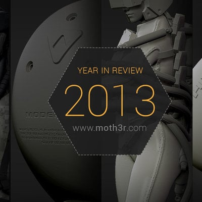 Moth3r yearinreview
