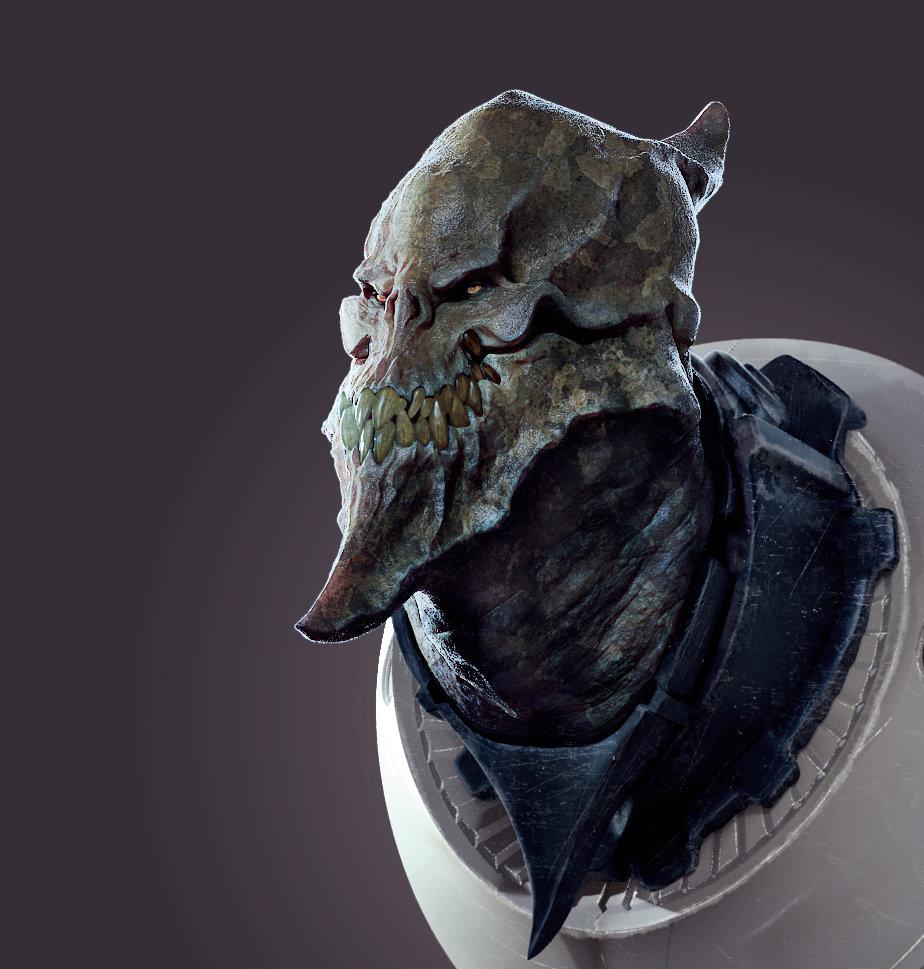 Alien test 4