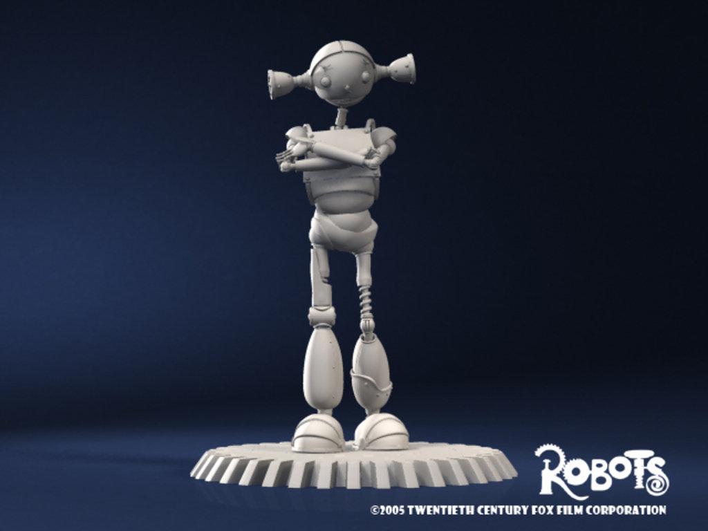 Robots: Piper