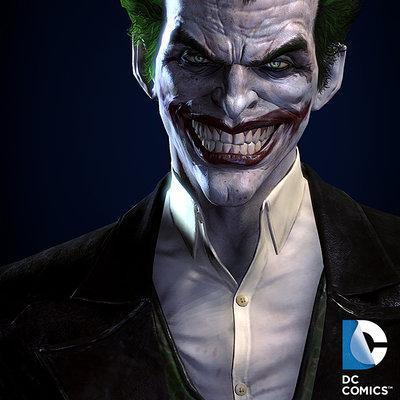 Jocz bao assassins01 joker 1600