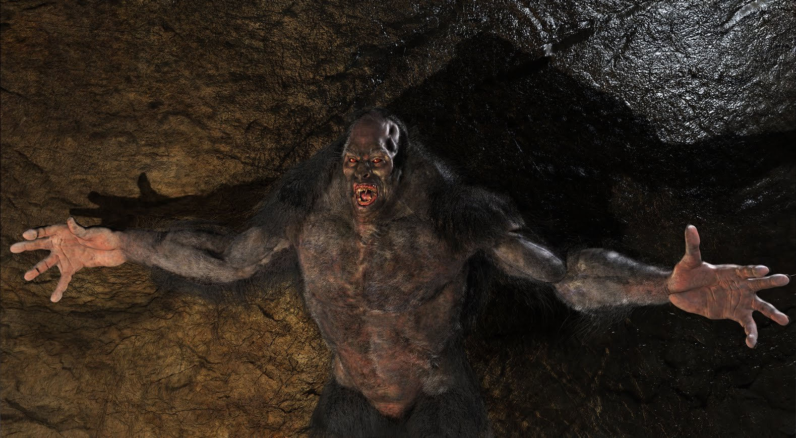 Cavetroll danielgarcia