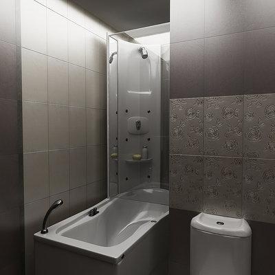 Alternative bathroom by spybg