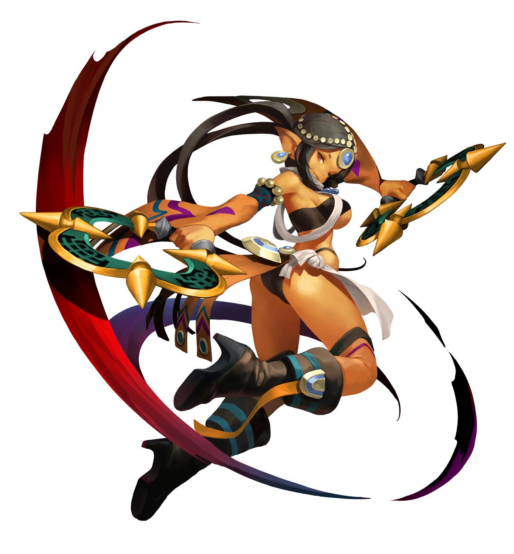 Bladedancerz