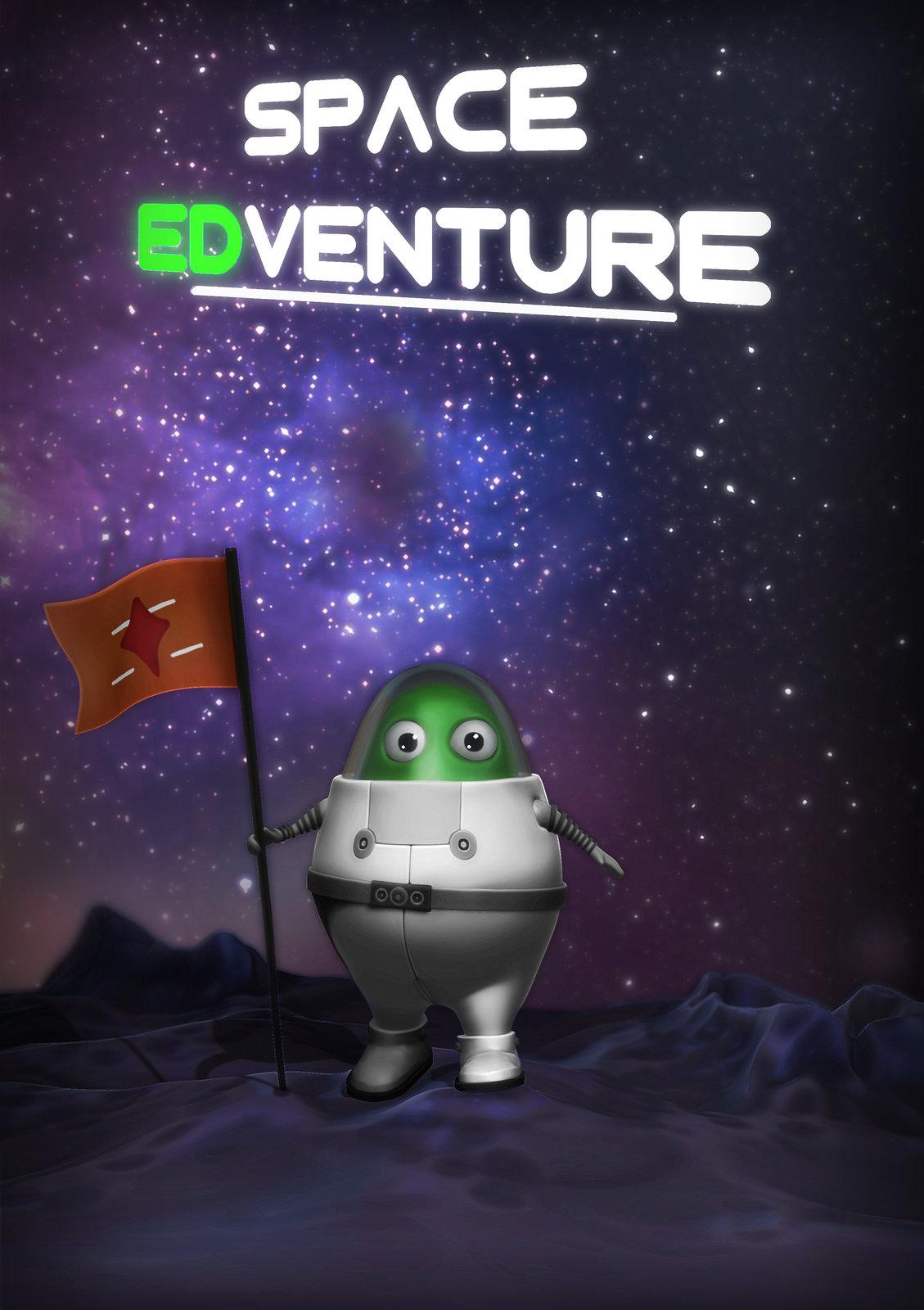 Space Edventure