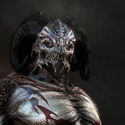 Demon prince 2010