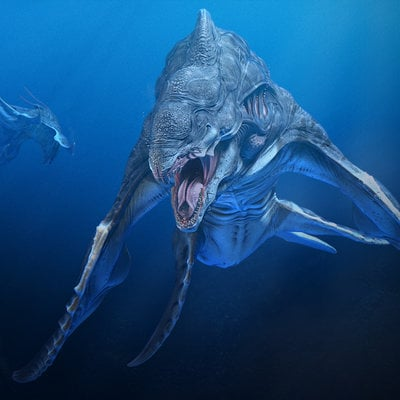 Deepsea 2