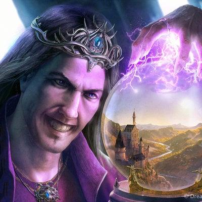 Wizard finaldr