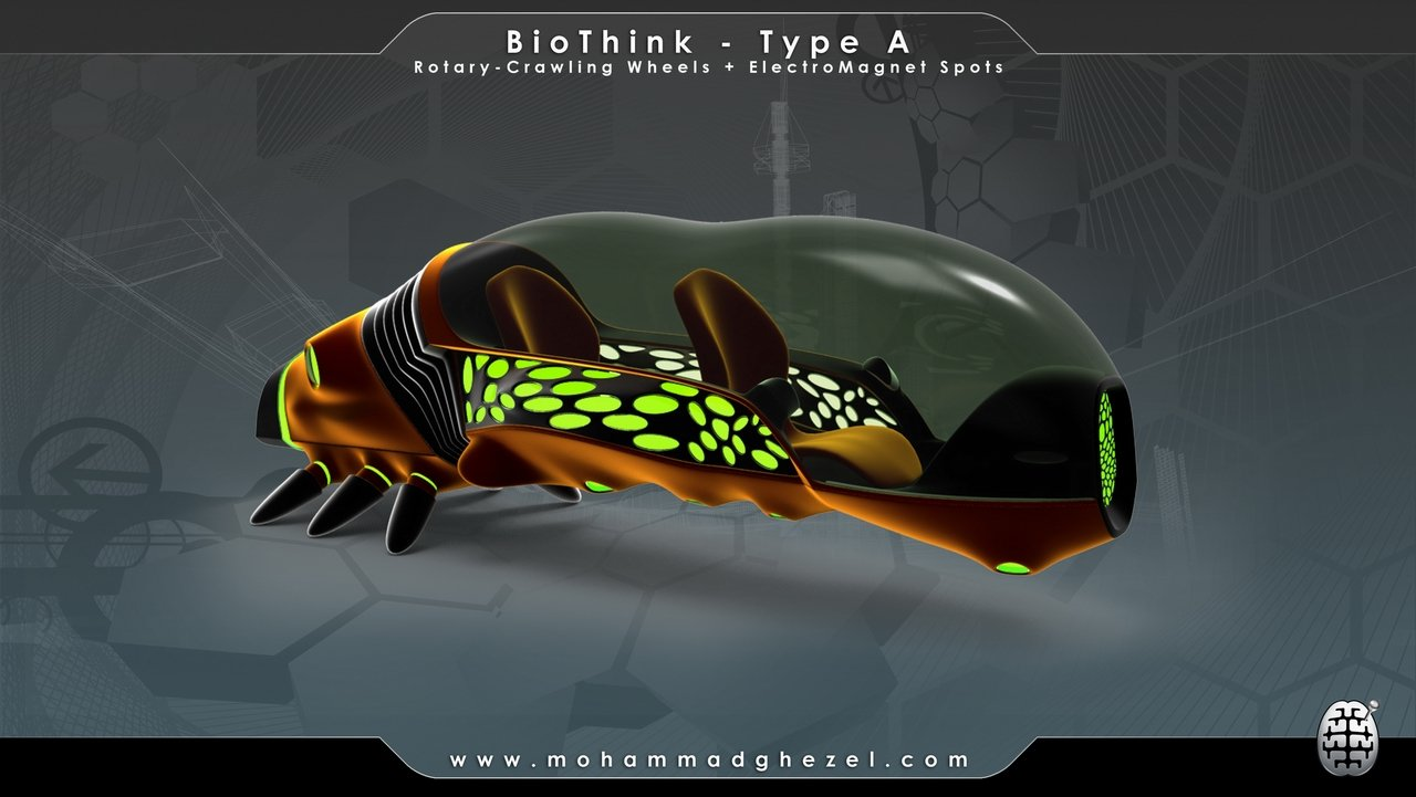 Biothink a poster01
