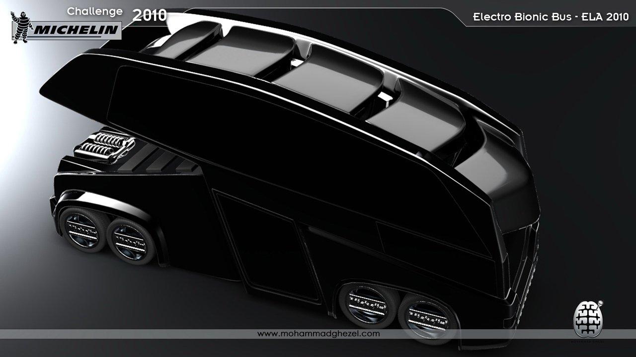 Mcd   electro bionic bus   ela 2010   10