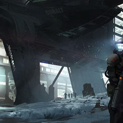 Snowbase 01