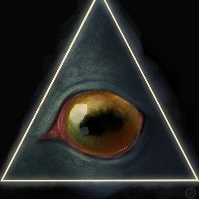 Oldone eye
