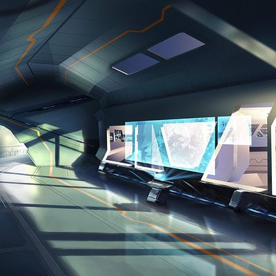 43 magnetar sl destination concept interior