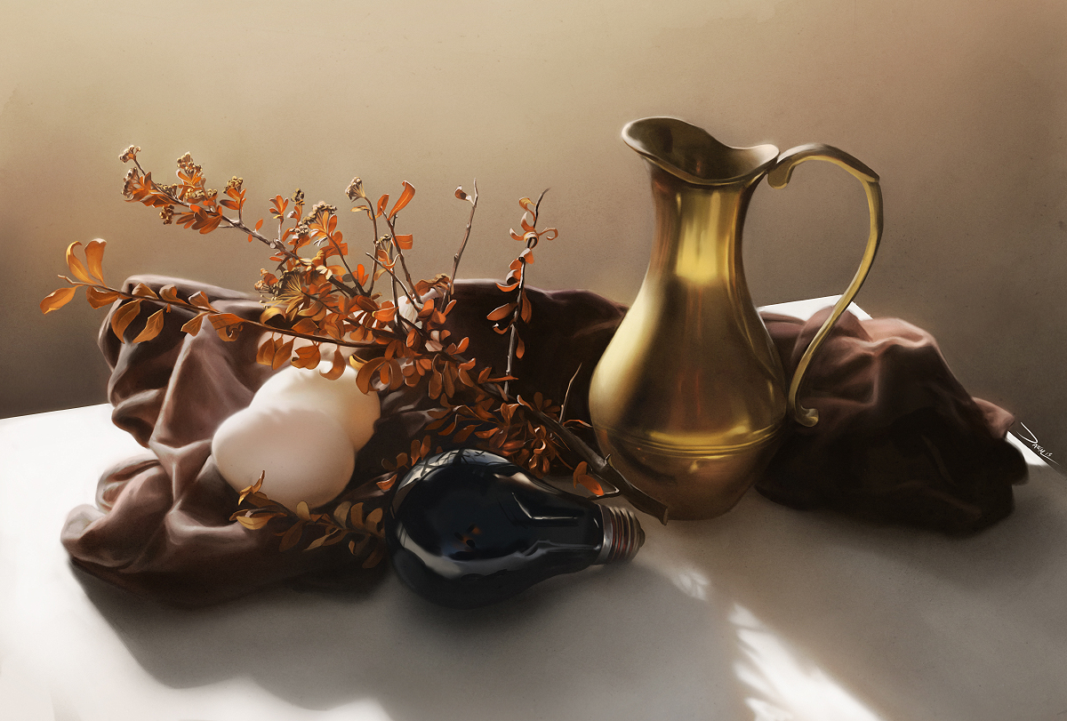 Damienmammoliti still life final