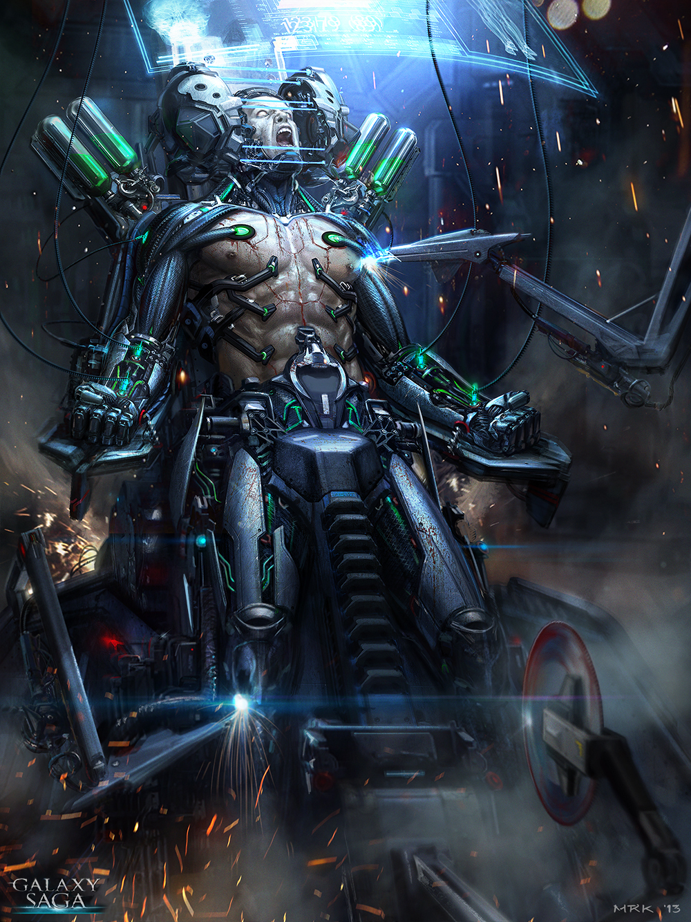Bogdanmrk the cyborgr regular