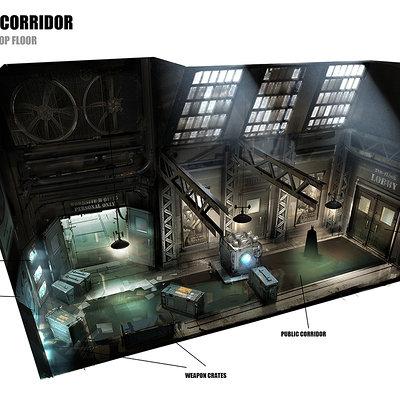 Corridor01