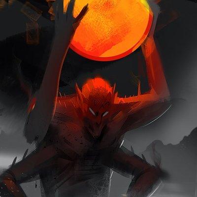 Weather demon