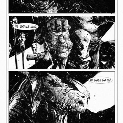 Conan test 01