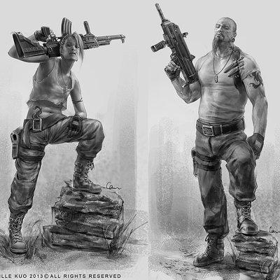 Mercenarys