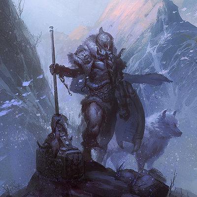 Vikingn camillekuo