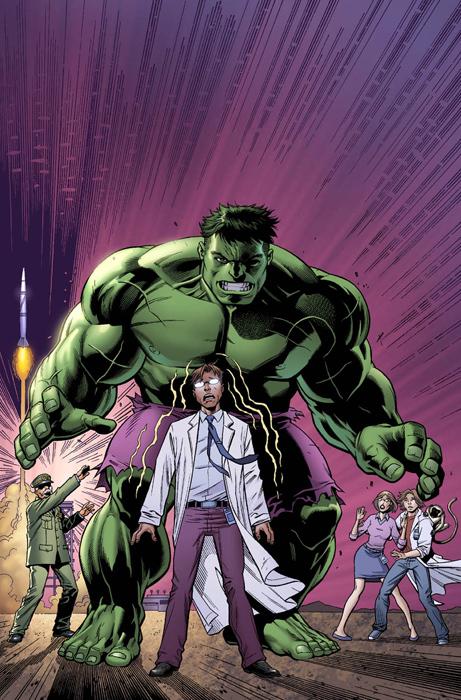 Ma  hulk page 1 by david nakayama