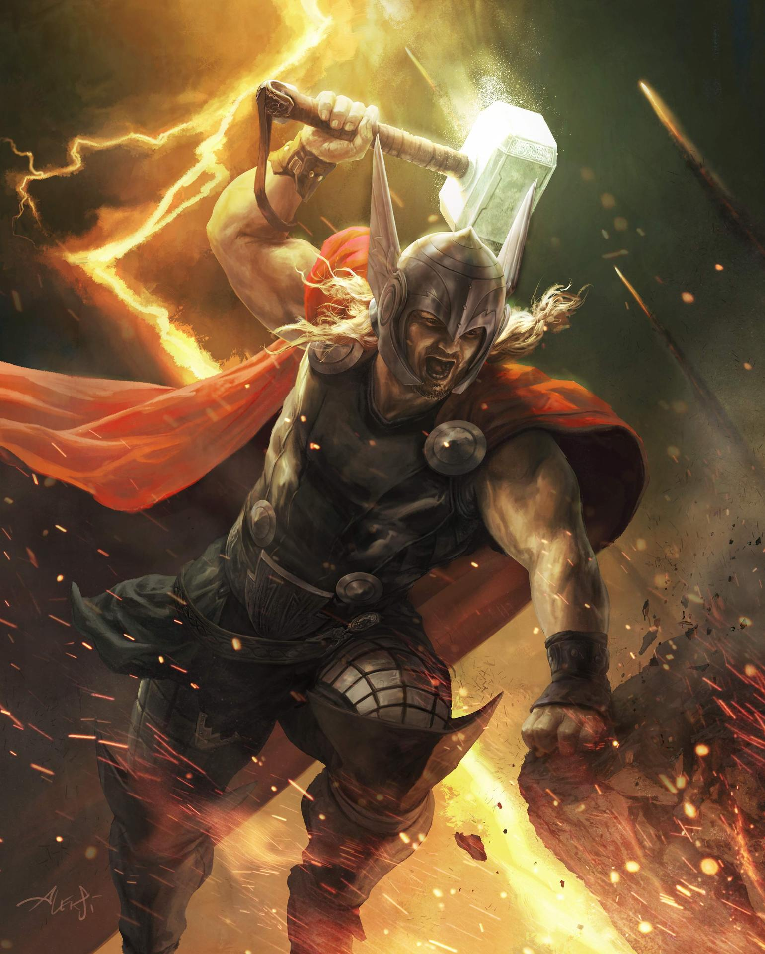 Disneymarvel thor heroiccombat final revised
