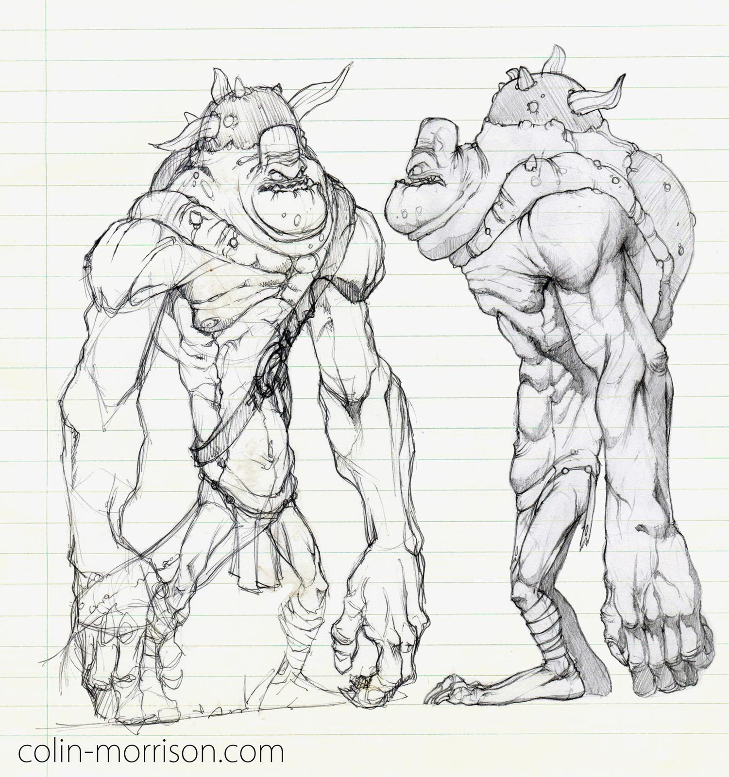 Troll Guy