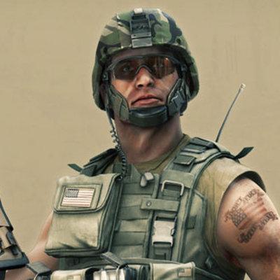 Soldier 2