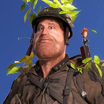Sgt.johnson