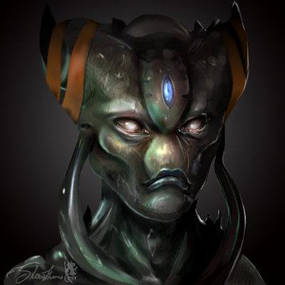 Alien 11