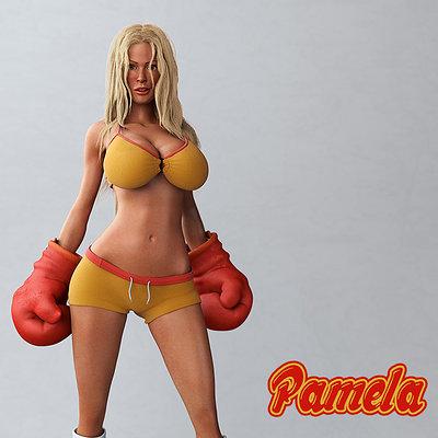 Ten pamela 02 pf pp1200