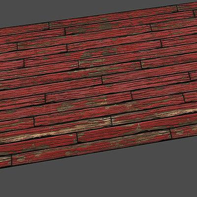 Gatex woodenfloor