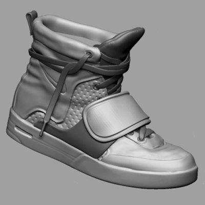 Nike 1200