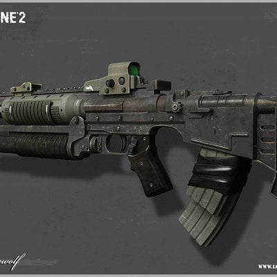 Kz2 isa1
