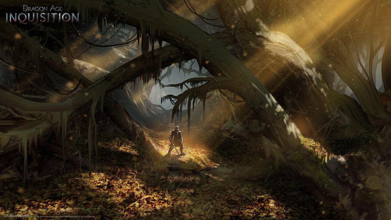 DA:I - Forest