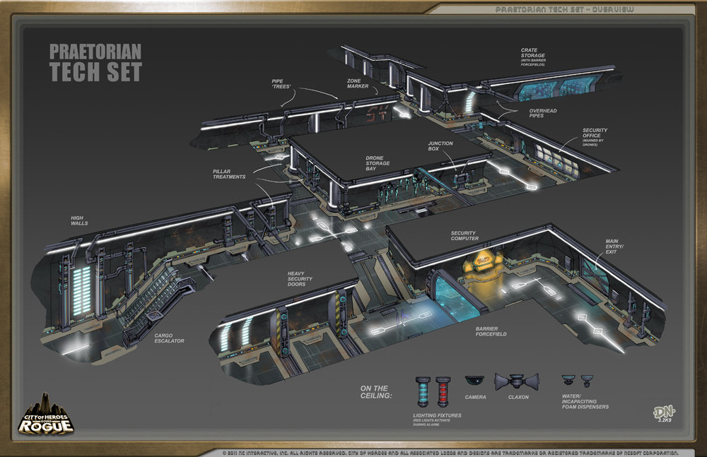 Tech corridors overview by david nakayama d4hn3eh