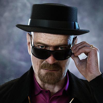 Walt heisenberg final