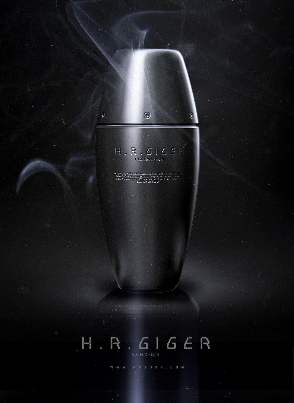 H.r.giger 2