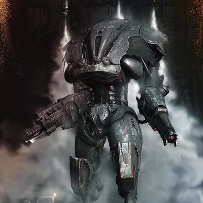 Skrobot final big