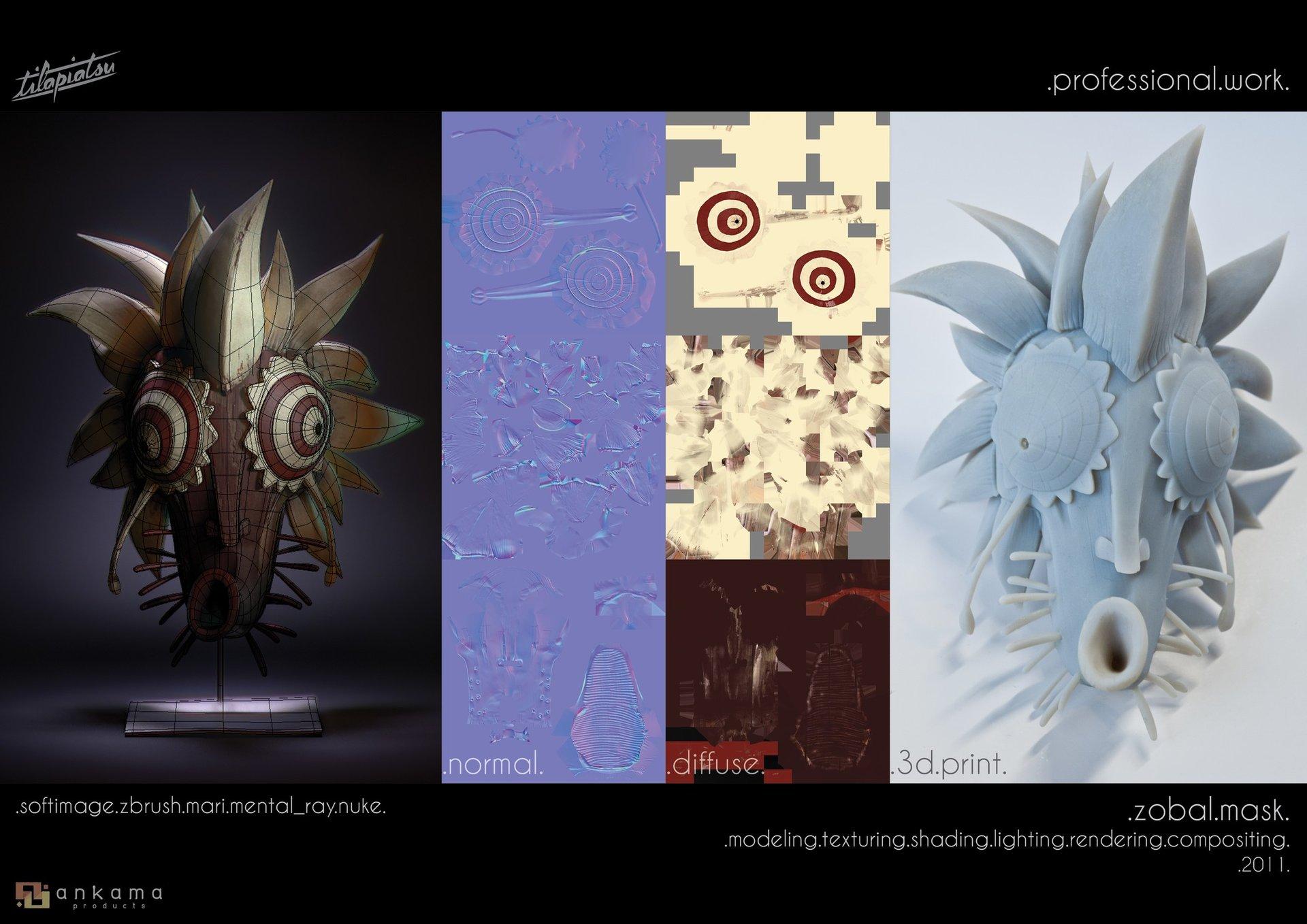 Laurent boucher portfolio 20133