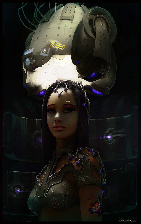 Cyborgoperator