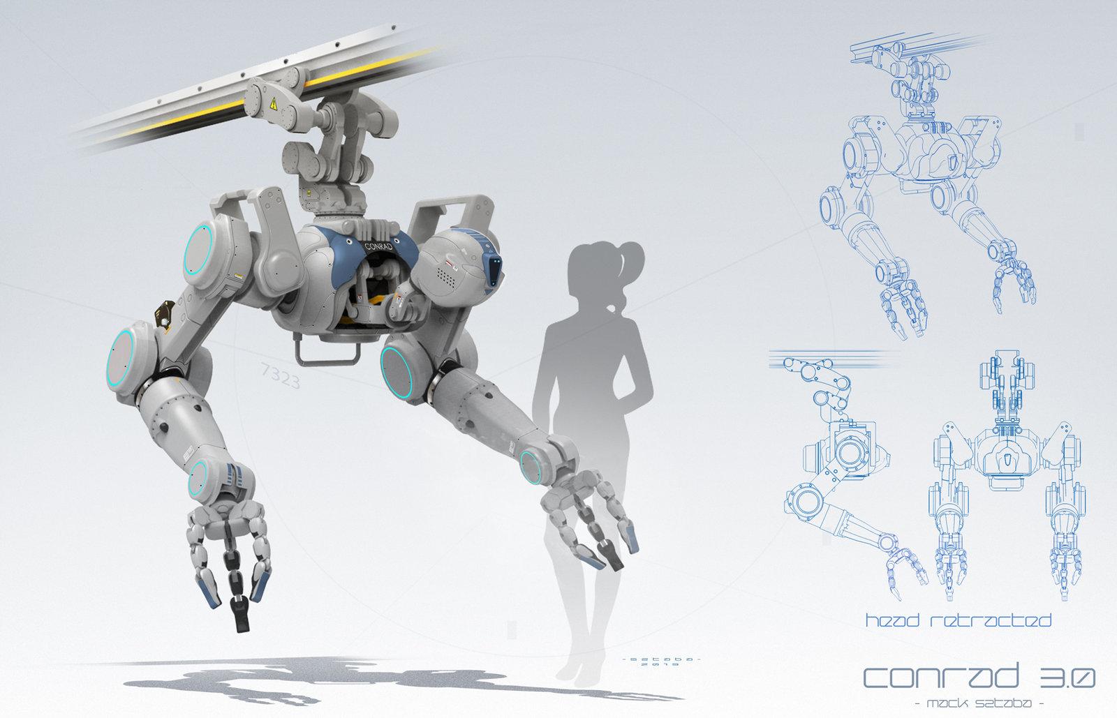 Conrad 3.0