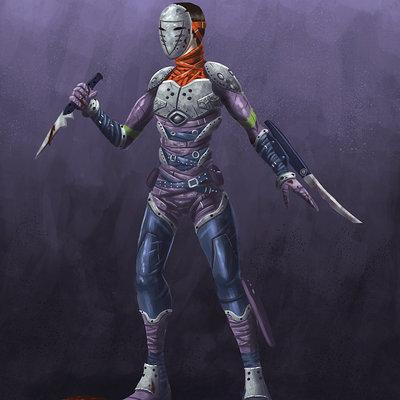 Armorphized eva 01