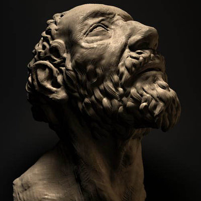 Daedalus head gesture03