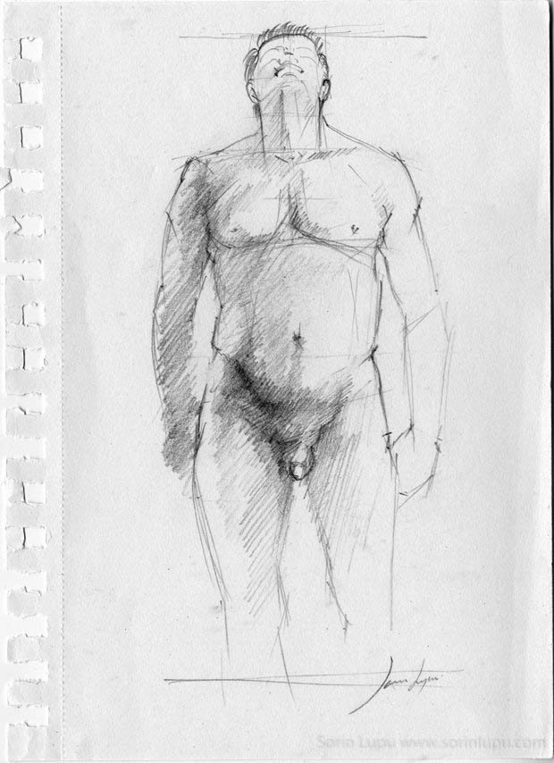 Daedalus sketch01