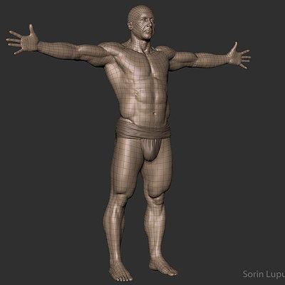 Gladiator topo02