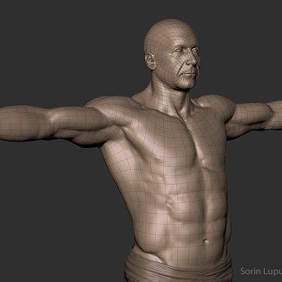 Gladiator topo01