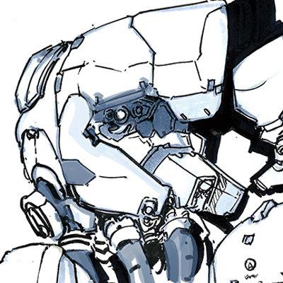 Cyberheads demo 04212014 low