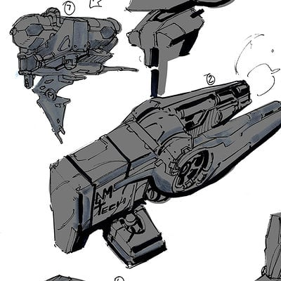 Scifi random ships 02242014 low